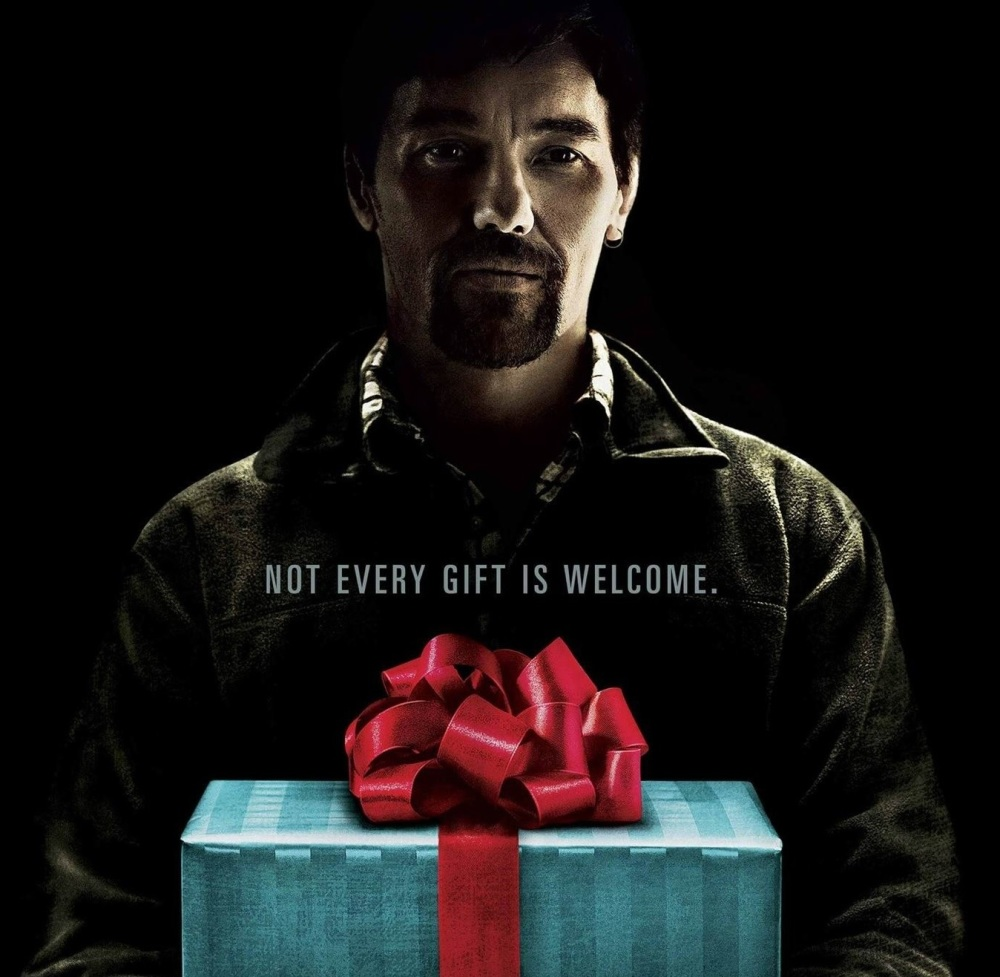 Trailer 'The Gift' van en met Joel Edgerton