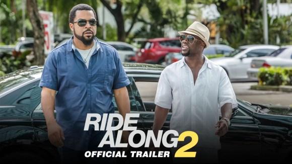 Ride Along 2 - Trailer 2