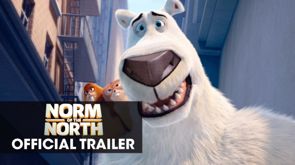 Norm of the North - official trailer