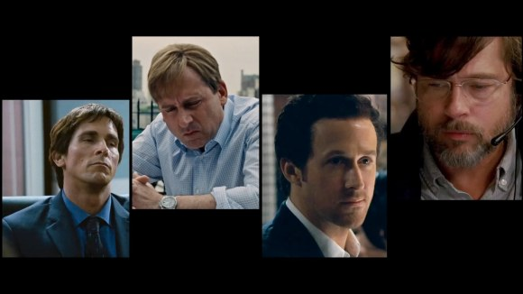 "The Big Short - Trailer 2 ""Screwed"""