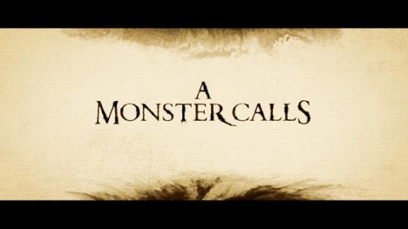 A Monster Calls - Teaser Trailer
