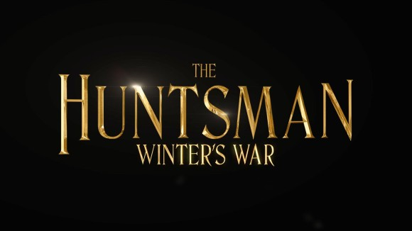 The Huntsan Winter's War - Trailer Tease