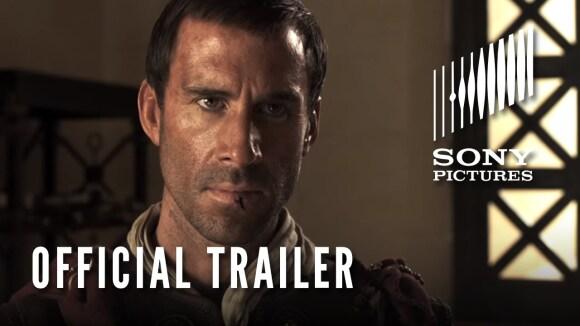 Risen - Official Trailer 2