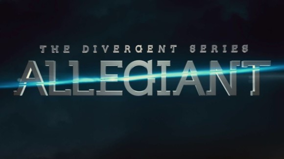 The Divergent Series: Allegiant Movie Trailer