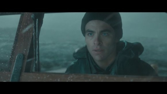 The Finest Hours - Trailer 2