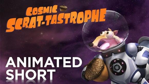 Ice Age: Collision Course: Cosmic Scat-tastrophe