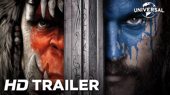 Warcraft The Beginning - Global Trailer