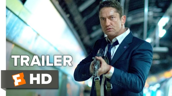 London Has Fallen Official Trailer 1