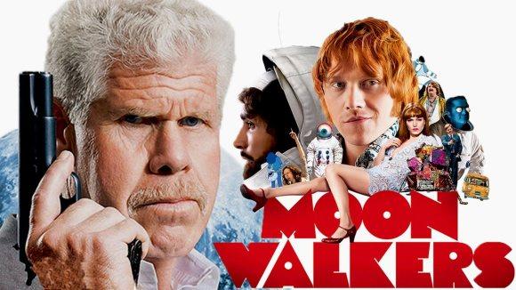 Moonwalkers International Trailer