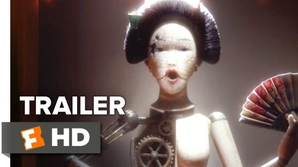 Anomalisa - Trailer 1