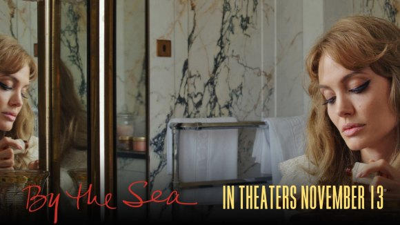 By the Sea Trailer 2