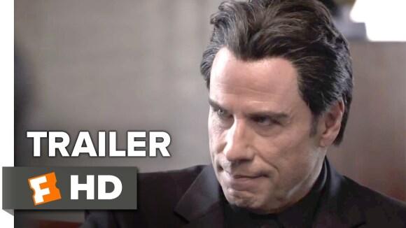 Criminal Activities Official Trailer 1