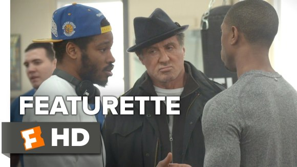 Creed Featurette - Generations