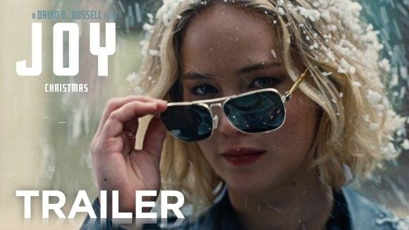 Joy Official Trailer