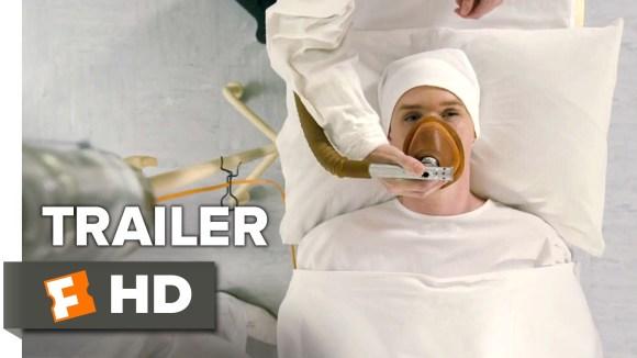 The Danish Girl Trailer 2