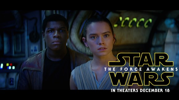 Star Wars The Force Awakens Final Trailer