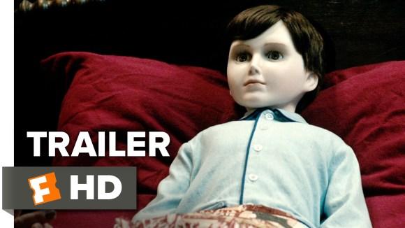 The Boy- Trailer