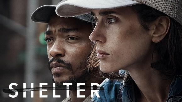Shelter Trailer