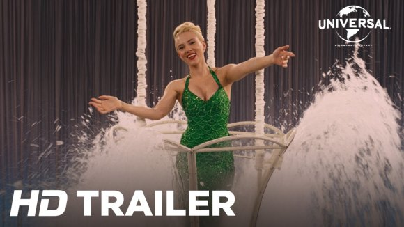 Hail, Caesar! Official Trailer