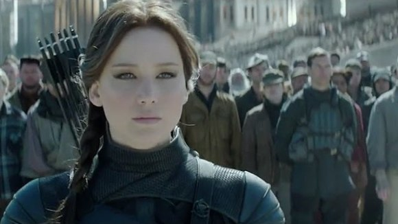 The Hunger Games: Mockingjay Part 2- Official Final Trailer