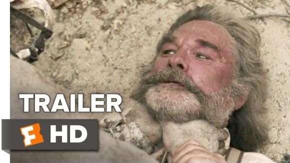 Bone Tomahawk - Official Trailer 1