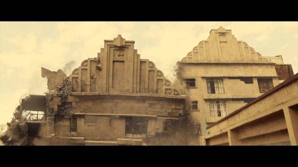 Spectre Final Trailer