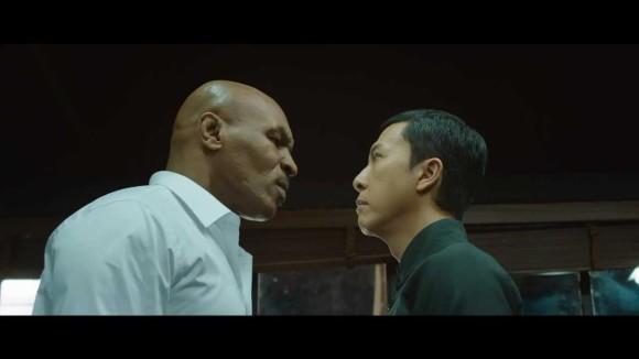 Ip Man 3 Teaser Trailer