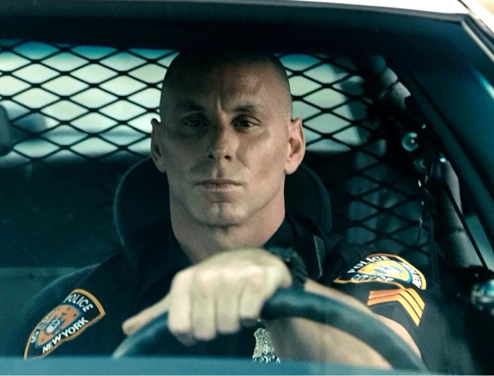 Matt Gerald naast Nikolaj Coster-Waldau in gevangenisfilm 'Shot Caller'