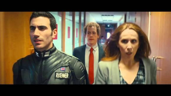 Superbob Redband Trailer
