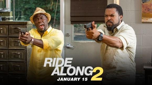 Ride Along 2 - Trailer