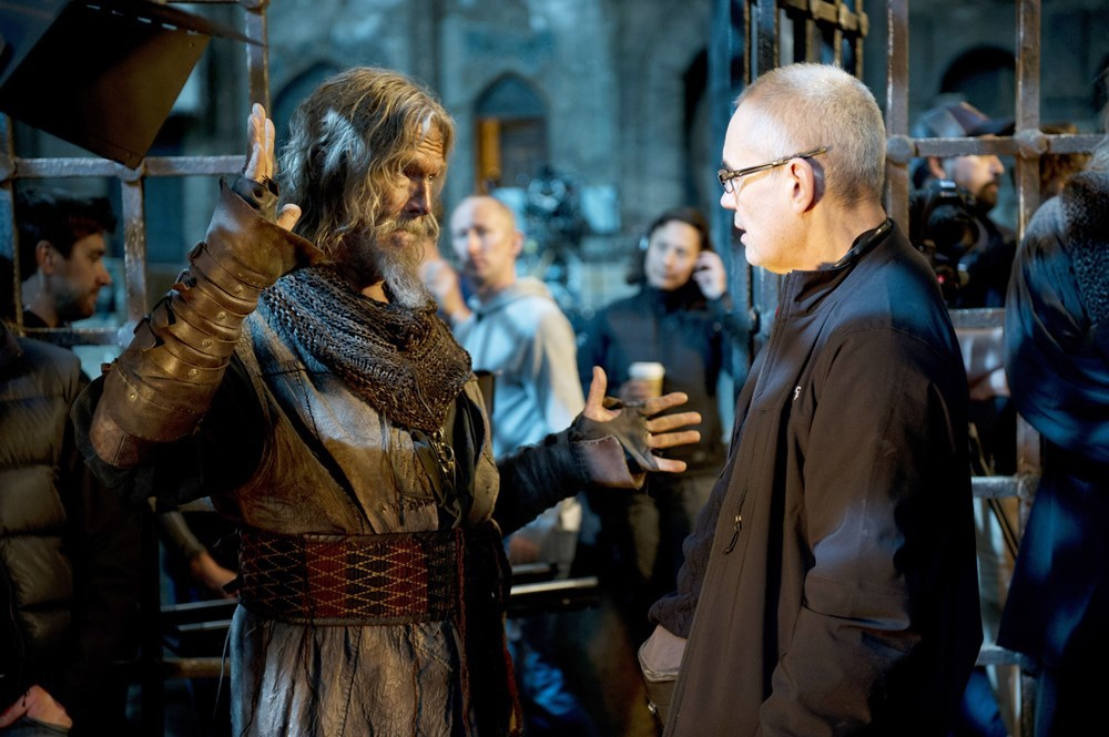 Blu-Ray Review: Seventh Son