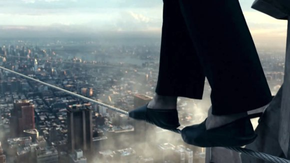 The Walk - Official IMAX Extended Trailer