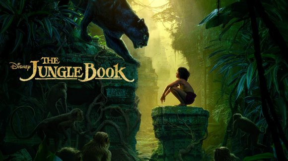 The Jungle Book - Teaser Trailer
