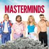 Trailer fors vertraagde komedie 'Masterminds'