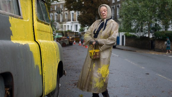 Lady in the Van - Trailer #2