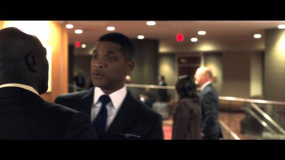 Concussion Movie Trailer