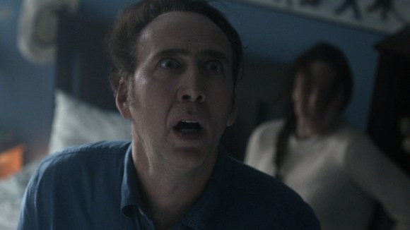 Pay the Ghost - Trailer #1