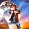 Filmauto Top 10: The DeLorean op eenzame hoogte