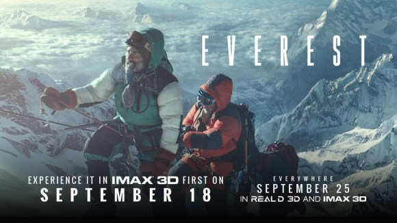 Everest - TV-Spot 2