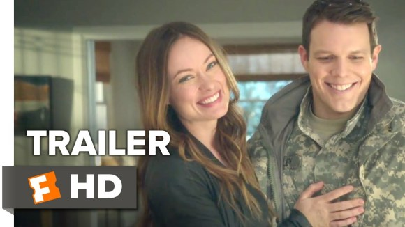 Love the Coopers Official Trailer #1