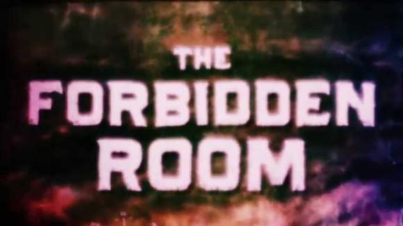 The Forbidden Room - Teaser Trailer