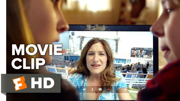 The Visit Movie Clip - Mom Skypes with Tyler