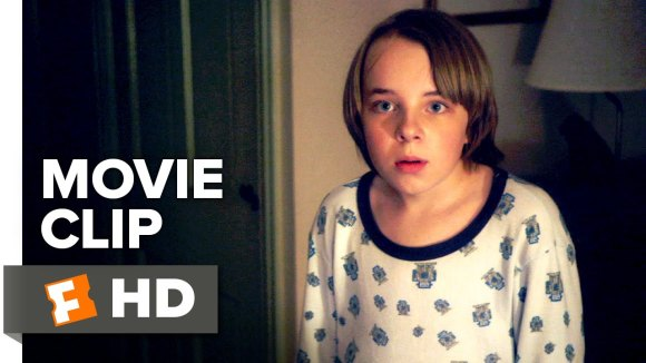 The Visit Movie Clip - Something Outside