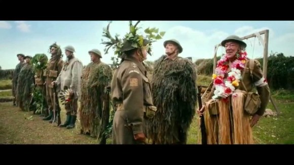 Dad's Army - Official Global Trailer