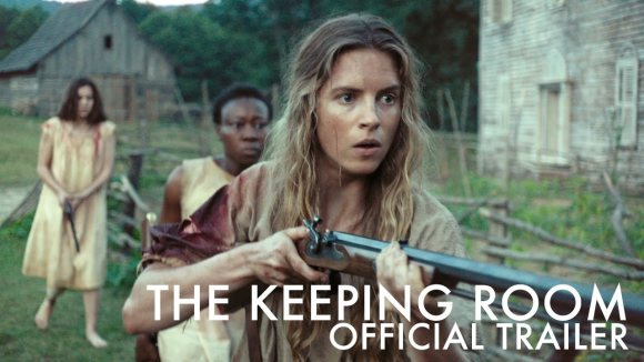 The Keeping Room - Trailer