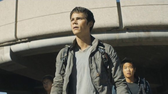 The Maze Runner: Scorch Trials - International TV-Spot