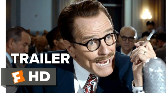 Trumbo - Trailer #1