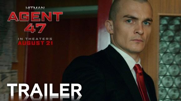 Hitman: Agent 47 - Final Global Trailer