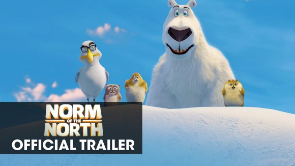 Norm of the South - Trailer