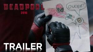 Deadpool (2016) video/trailer
